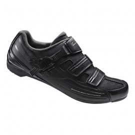 Zapatillas Shimano RP3  Negra - Imagen 1