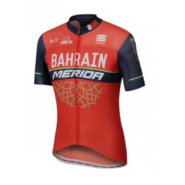 Maillot Sporful Race BAHRAIN - Imagen 1