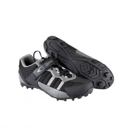 Zapatillas Ges Freedom Negra