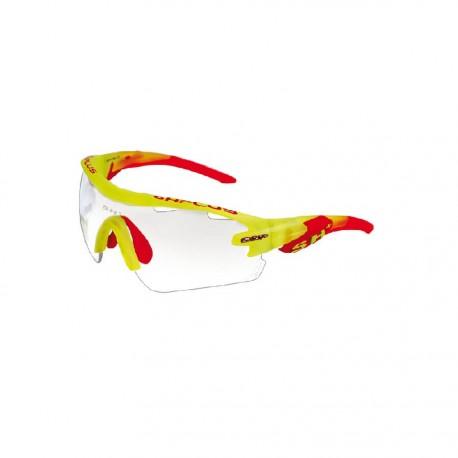 Gafas Sh 5100 fotocromatica Rojo Amarillo - Imagen 1