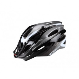 Casco Ges Rocket Negro