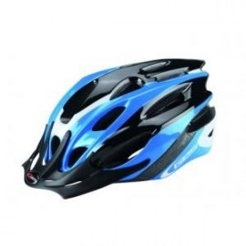 Casco Ges Rocket  Azul