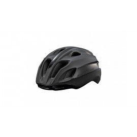 Casco Merida Team Road  Negro