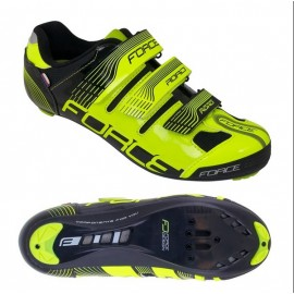 Zapatillas Road FORCE  Fluo