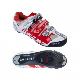 Zapatillas Force Road Red