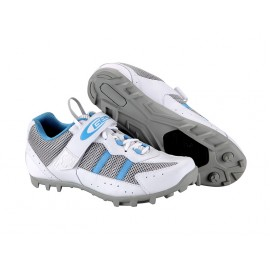 Zapatillas Spining MTB Ges Star