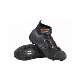 Zapatillas Luck Artico  Negro 42 - Imagen 1