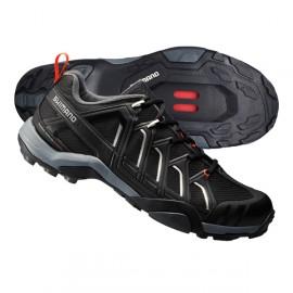 Zapatillas SH-MT34L  Negra - Imagen 1