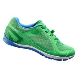 Zapatillas SH-ct41g  Verde - Imagen 1