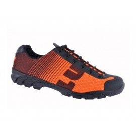 Zapatillas Luck Jupiter Naranja