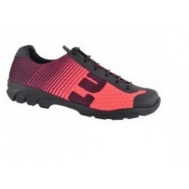 Zapatillas Luck Jupiter  Rosa