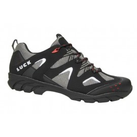 Zapatillas Luck Elite Negro