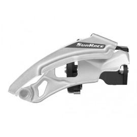 Desviador Sunrace 3x7/8 Dual - Imagen 1