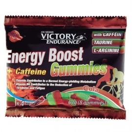 EnergyBoost Gummies VictoryEndurance  cola - Imagen 1