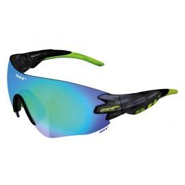 Gafas Sh+ RG5200 Negro Verde - Imagen 1