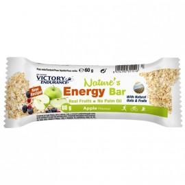 Barrita VictoryEndurance Nature EnergyBar Manzana 60gr - Imagen 1