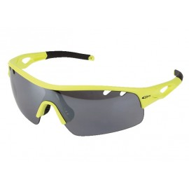 Gafas Ges CrossBox Amarillo Fluor