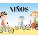 Bicicletas Niño/a y bmx