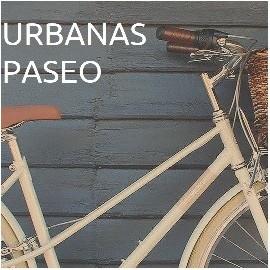 Urbanas / Paseo